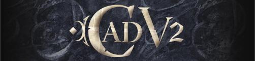 Cadwallon 2° édition LogoV2